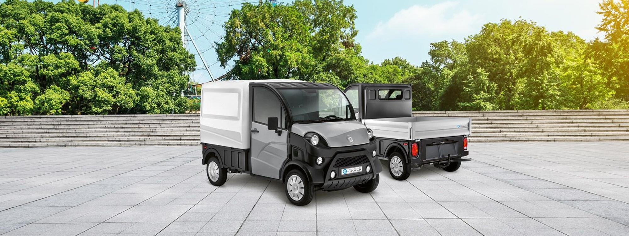 MM moto minicar minivan lavoro